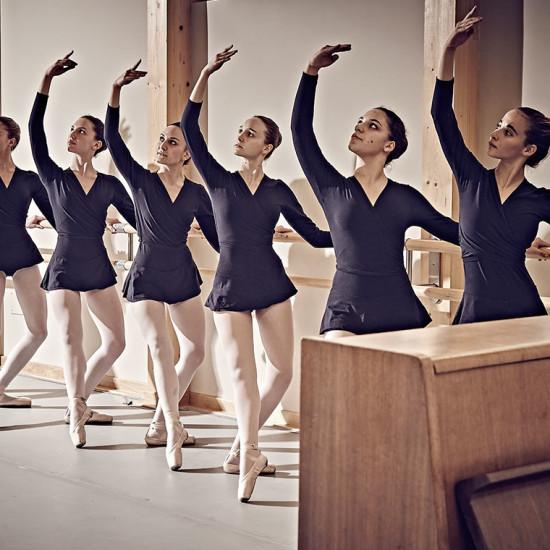 Scuola di Danza Proscaenium