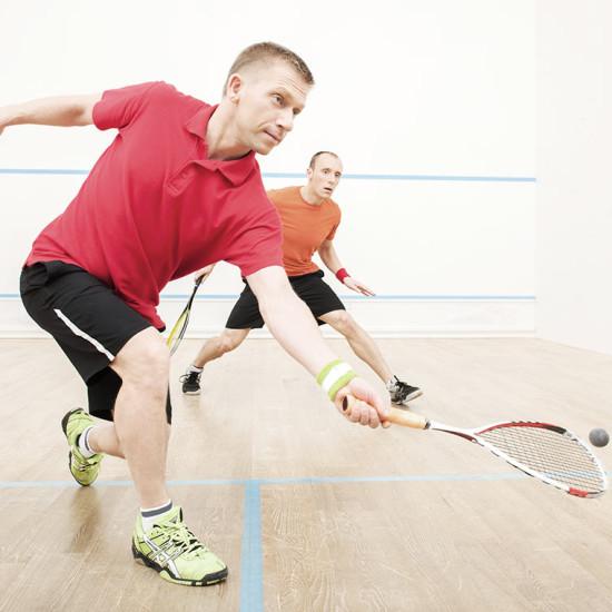 Varese Squash
