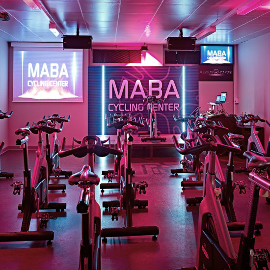 MABA Cycling Center