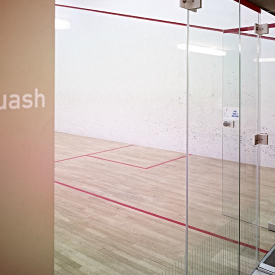 Campo da Squash
